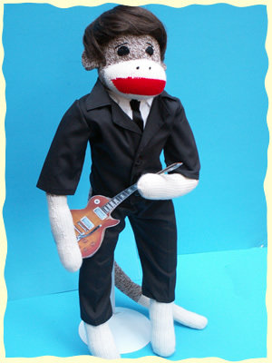 Moptop John Lennon
